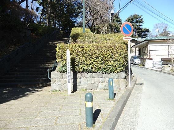 大倉山公園梅林20170207 (8)