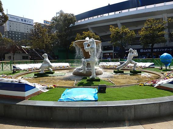 横浜公園山下公園20170320 (11)