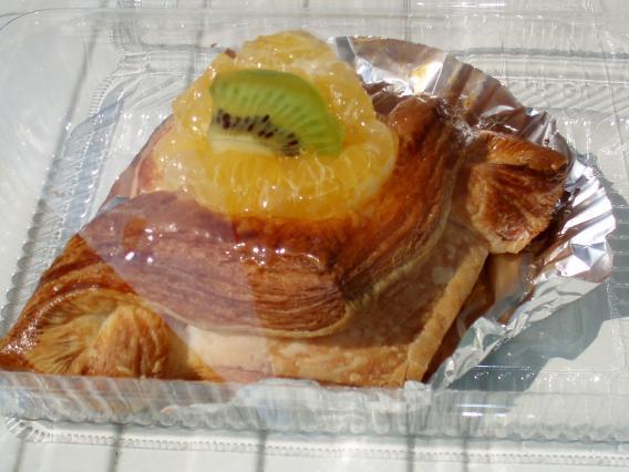ルパン(LEPIN)さんのパン