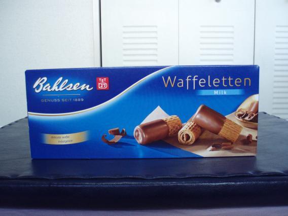 ドイツのお菓子