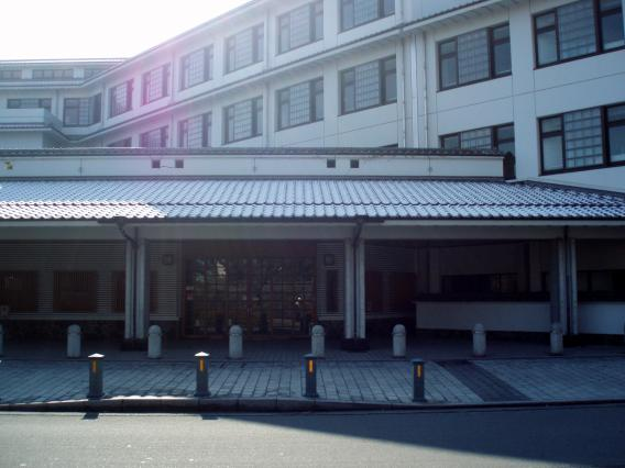小田原三の丸小学校20150104 (1)