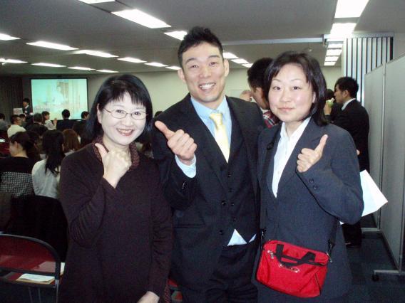 伊藤勇講演会「自分で創る未来」20150211