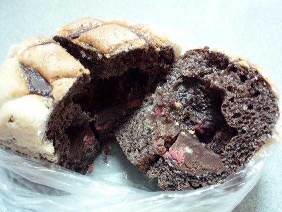 チョコメロンルパン20150221