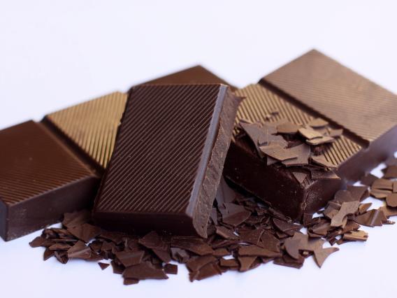 製菓用チョコレート
