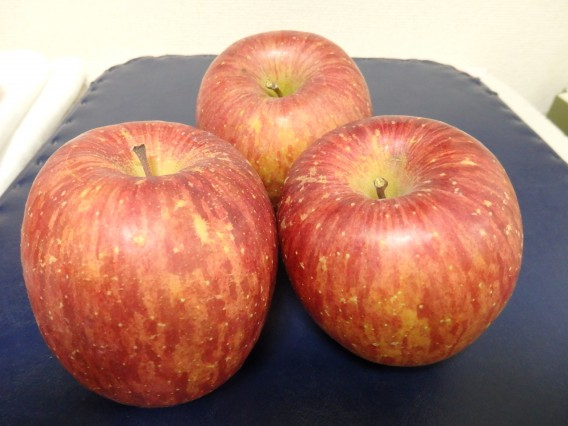 りんご20151221