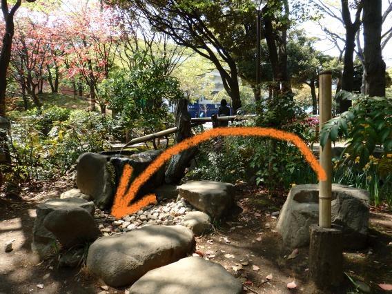 横浜公園水琴窟 (4)-2
