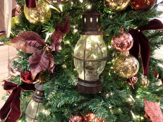 桜木町cial20161129 クリスマスツリー