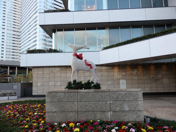 横浜ベイホテル東急 (2)
