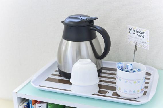 お茶 (1)