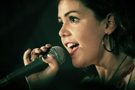 singer歌う