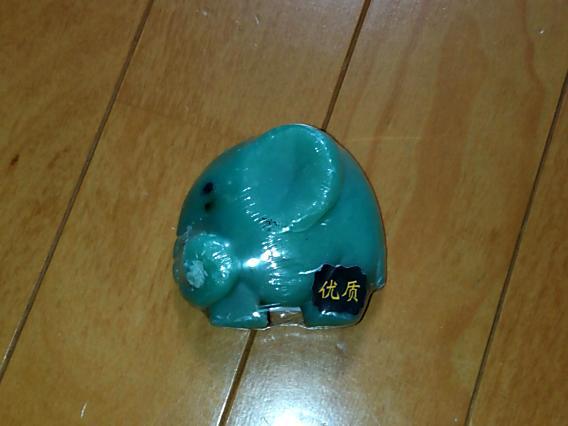 thai石鹸