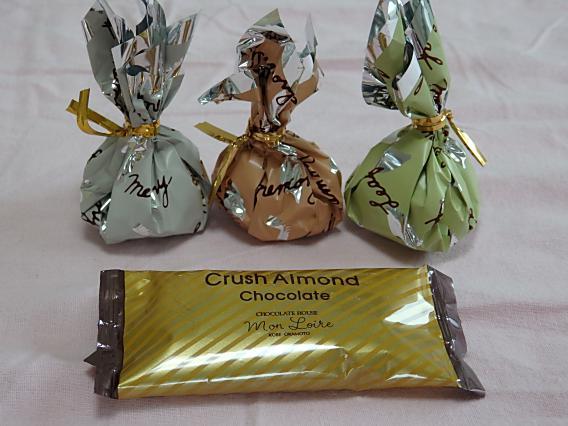 チョコレート20171029