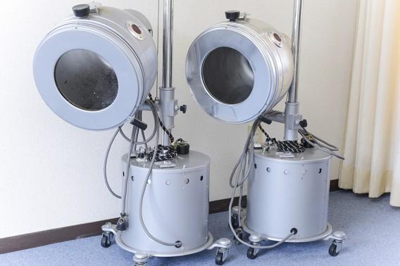 可視光線機器 (2)
