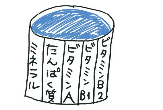 ドべネックの桶(1)