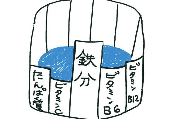 ドべネックの桶(5)