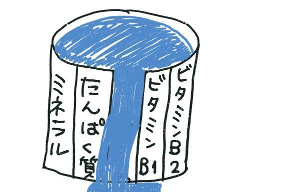 ドべネックの桶 (3)