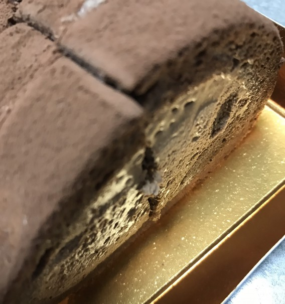 mチョコロールケーキアップ